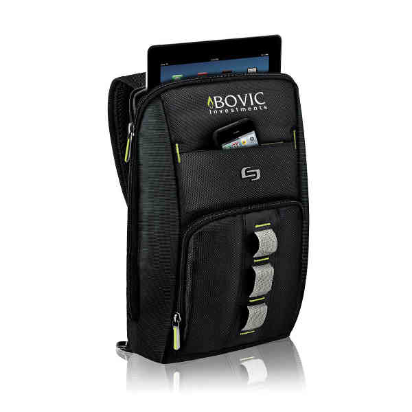 Solo® Active Universal Tablet