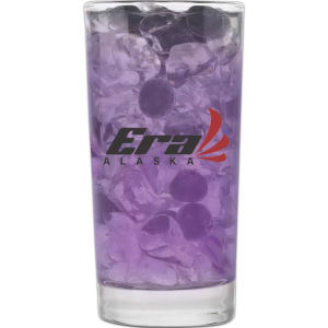 Deluxe beverage glass, 12