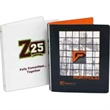 Promotional Loose Leaf Binders-GR7404