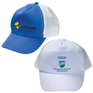 Promotional Baseball Caps-PL-4292