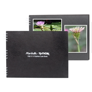Promotional Photo Albums-M41-Leather