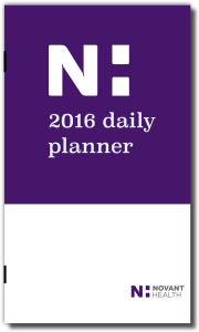 Promotional Desk Calendars-MPC1