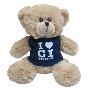 Promotional Stuffed Toys-BA7TN