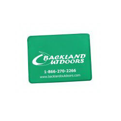 Promotional Vinyl ID Pouch/Holders-525NAT