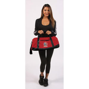 Promotional Gym/Sports Bags-TRAVL0791