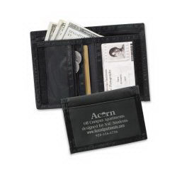 Promotional Wallets-530