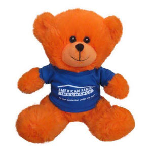 Promotional Stuffed Toys-BA10OR