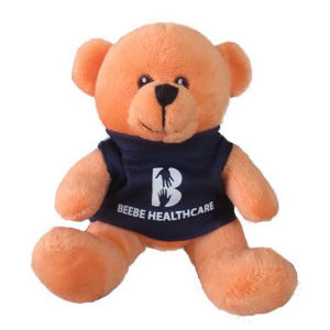 Promotional Stuffed Toys-QI5OR