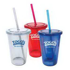 Promotional Drinking Glasses-PL20TS PC973