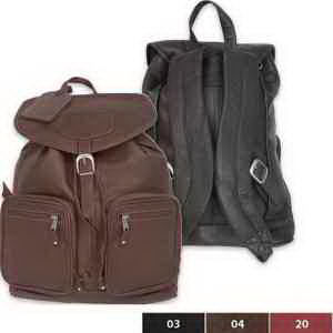 Promotional Leather Portfolios-P201 PC975