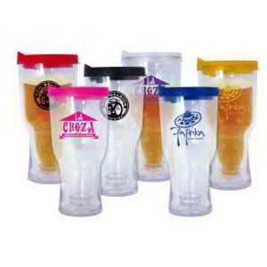 Promotional Drinking Glasses-DW18BG PC973