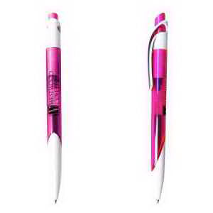 Promotional Ballpoint Pens-WR63P PC974