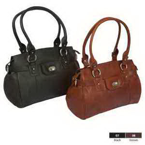 Promotional Leather Portfolios-CY922 PC975