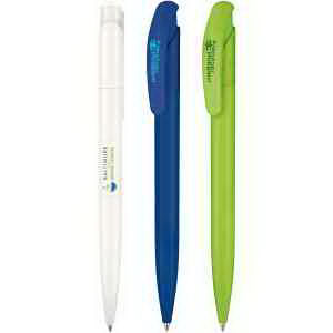 Promotional Ballpoint Pens-WR2796P PC977