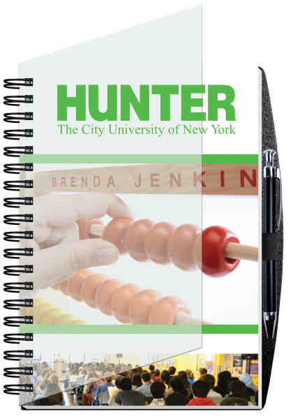 Personalized Image Gallery journals,