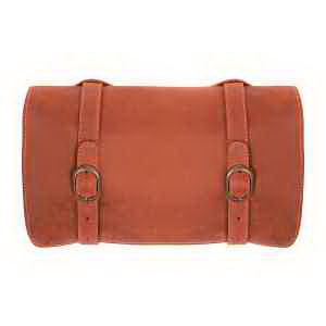 Promotional Leather Portfolios-CS500RUSTPC967