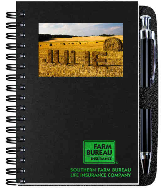Personalized Image Classic journal