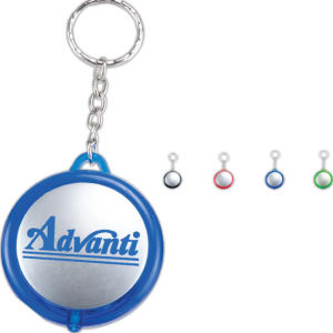 Promotional Keytags with Light-0619