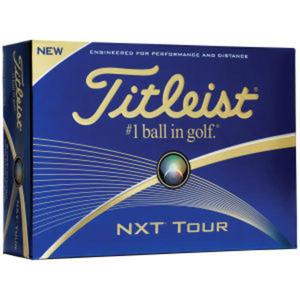 Promotional Golf Balls-NXTT
