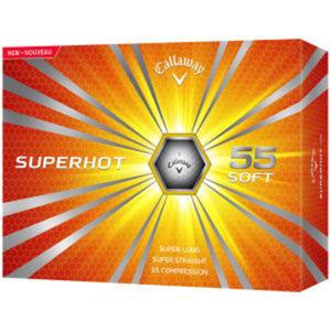 Promotional Golf Balls-SUPERHOT55-FD