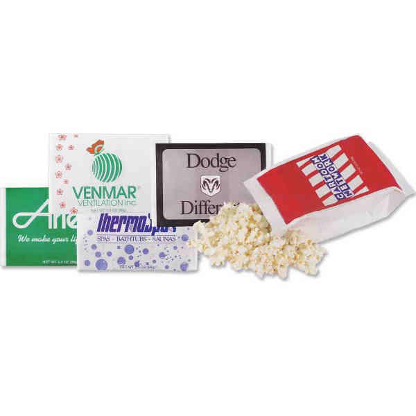 Microwave popcorn 3.5 oz.,