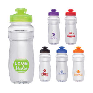 Promotional Sports Bottles-KW2312