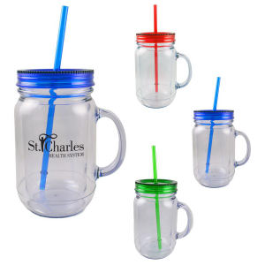Promotional Drinking Glasses-040807