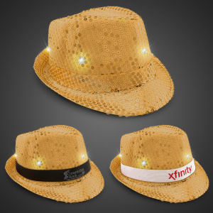 Promotional Glow Products-HAT273