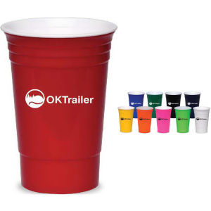 Promotional Drinking Glasses-461100
