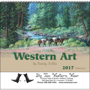 Promotional Wall Calendars-275