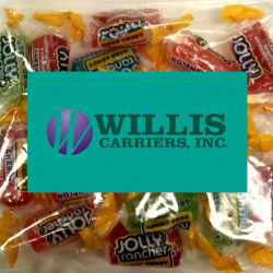 Promotional Candy-BC14JR