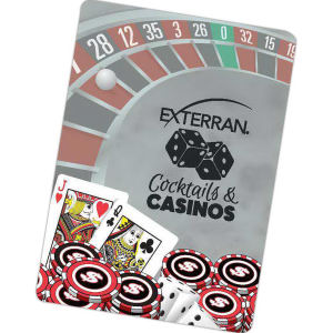 Promotional Playing Cards-C412