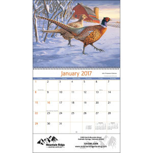 Promotional Wall Calendars-340