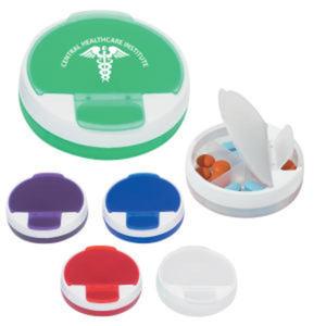 Promotional Pill Boxes-AZ7540
