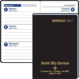 Promotional Pocket Diaries-RD3240