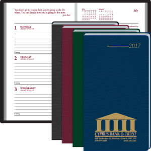 Promotional Pocket Diaries-RR3222