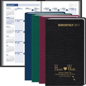Promotional Pocket Diaries-RR3410