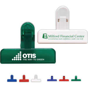 Promotional Bag/Chip Clips-0225