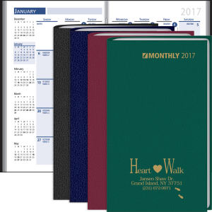 Promotional Pocket Diaries-RR3421