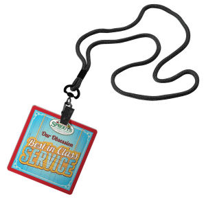Promotional Badge Holders-LP18M-MA3-BCP3