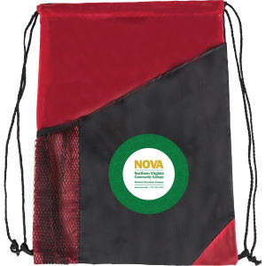Promotional Backpacks-9772FC