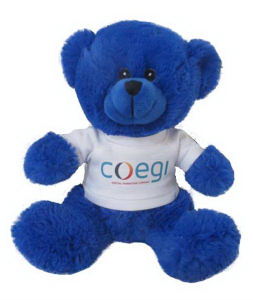Promotional Stuffed Toys-BA10BE
