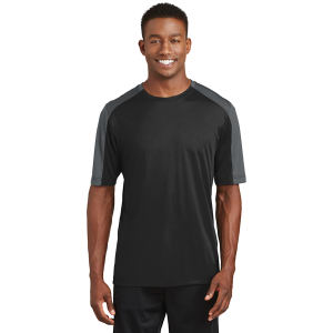Promotional Activewear/Performance Apparel-ST354
