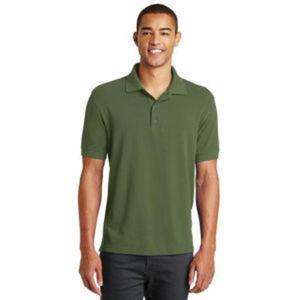 Promotional Polo shirts-EB100