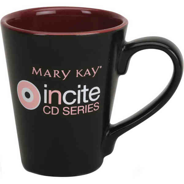 12 oz. ceramic mug