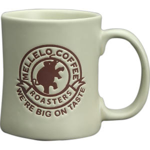 14 oz. ceramic mug