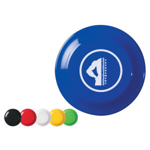 Promotional Flying Disks-AZ707-DISC