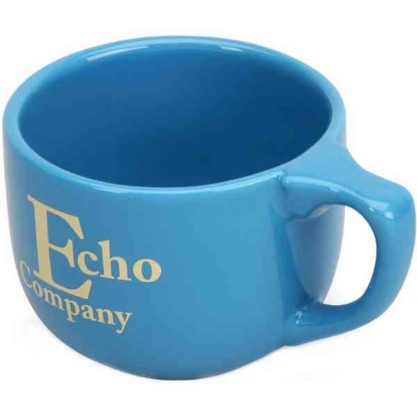 20 oz. ceramic mug
