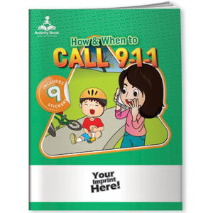 Promotional Books-ABS202