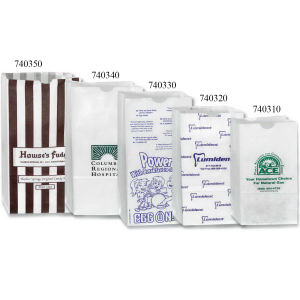 Promotional Food Bags-740320
